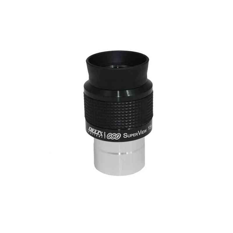 """Okular DO-GSO Super View 15 mm 1,25"""""""