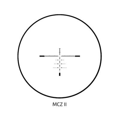 Luneta celownicza Delta Optical Titanium 4,5-30x50 MCZ II