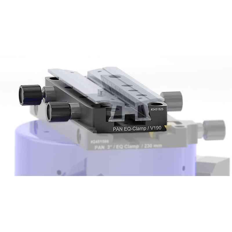 Mocowanie Baader PAN-EQ-Clamp V190