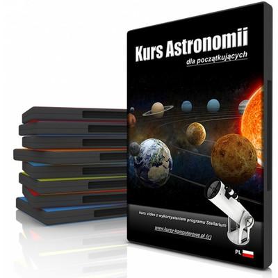 Kurs Astronomii dla początkujących