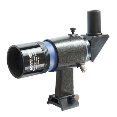 Szukacz DO-GSO 8x50 z nasadką kątową i montażem