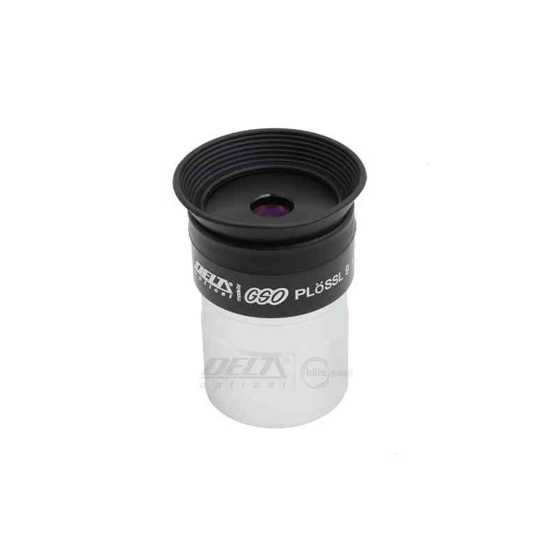 """Okular DO-GSO Plossl 9 mm 1,25"""""""