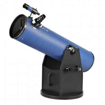 "Teleskop Dobson 10"" F/5 M-CRF"