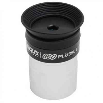 """Okular DO-GSO Plossl 6 mm 1,25"""""""