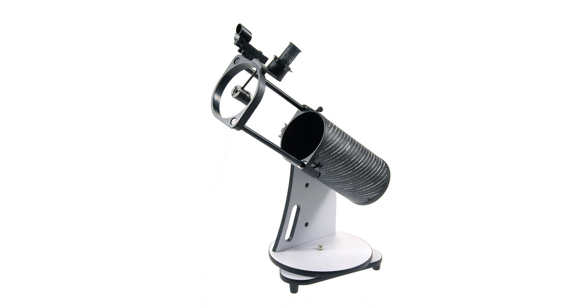 Teleskop dobson sklep delta optical