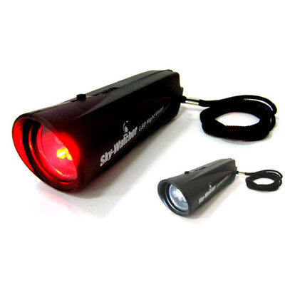 Latarka Dual Flashlight SW