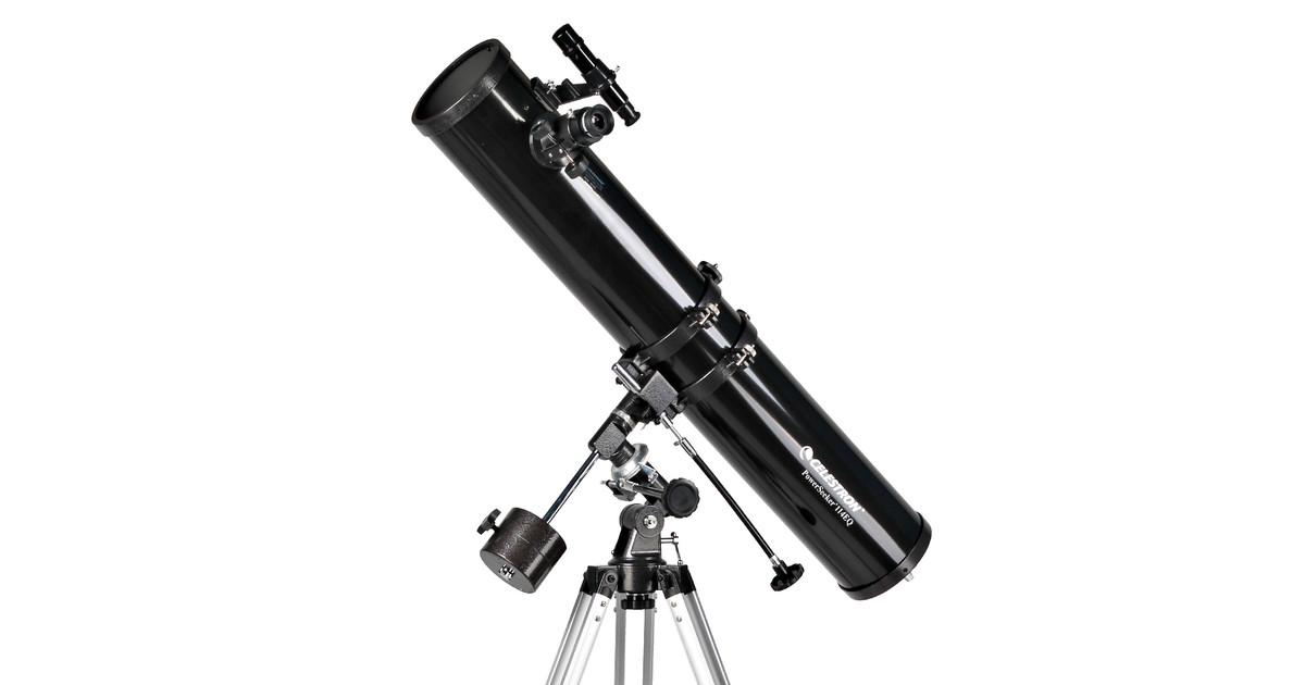 Teleskop powerseeker eq sklep delta optical
