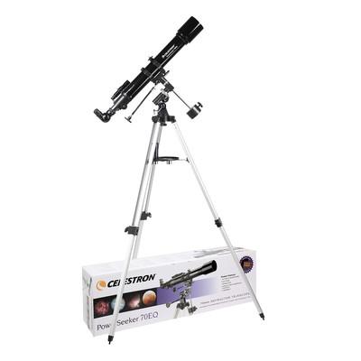 Teleskop Celestron PowerSeeker 70 EQ