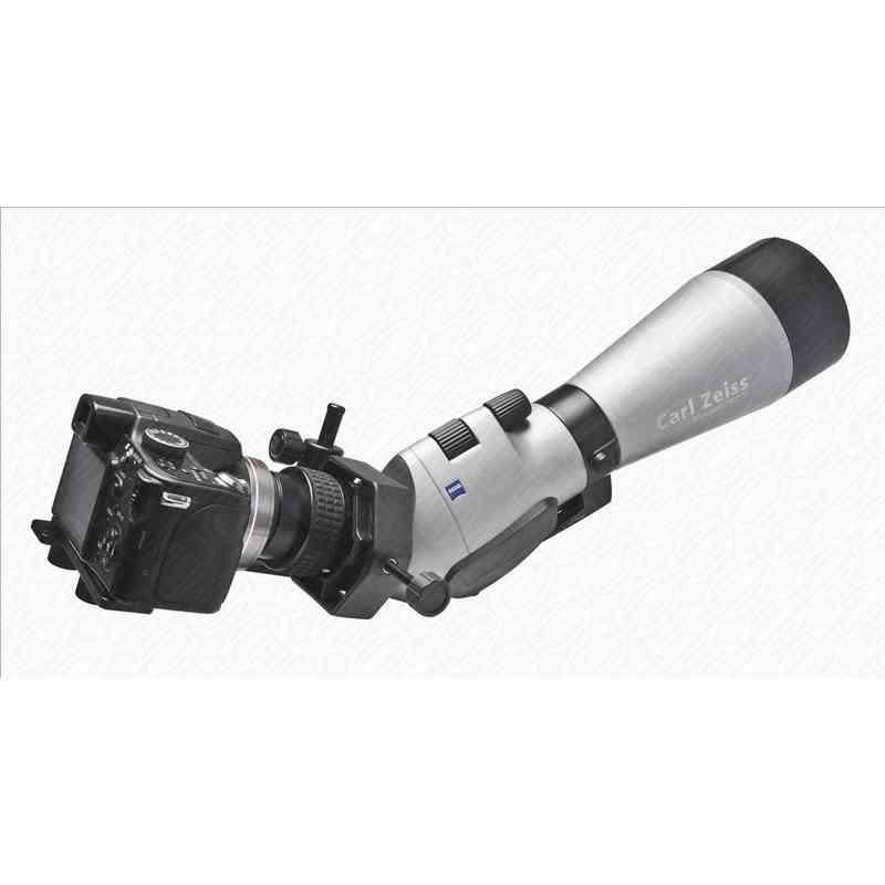 Adapter Microstage II