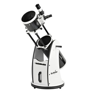 "Teleskop BKDOB 8"" Pyrex Flex Tube"