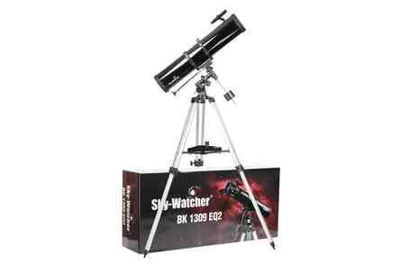 Teleskop bk eq sklep delta optical