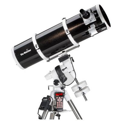 Teleskop Sky-Watcher BKP 2001 EQ5 Go-To z wyciągiem Crayforda 200/1000