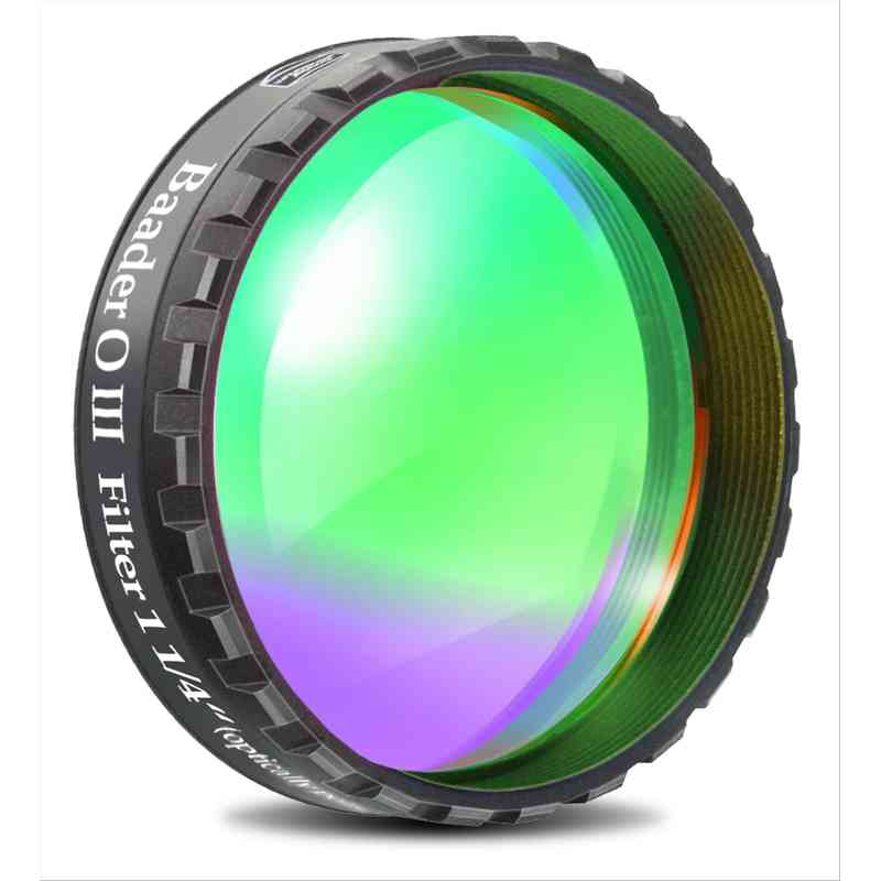 """Filtr Baader OIII(10nm) 1,25"""""""