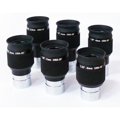 """Okular Sky-Watcher SWA-58 7 mm 1,25"""""""