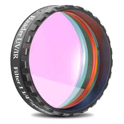"""Filtr Baader  UV/IR-Cut (L) 1,25"""""""