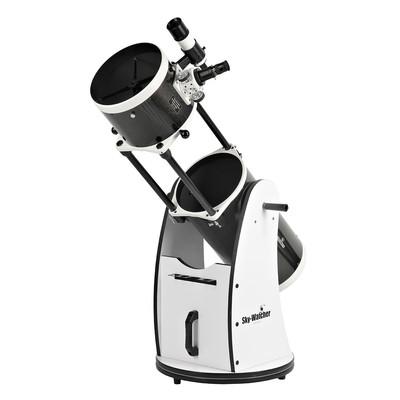 "Teleskop BKDOB 10"" Pyrex Flex Tube"