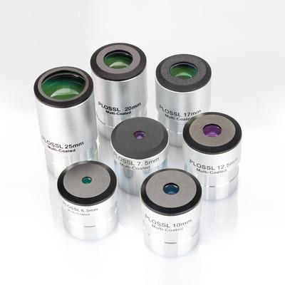 "Okular Sky-Watcher Silver Plossl 6,3 mm 1,25"""