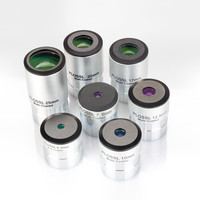 "Okular Sky-Watcher Silver Plossl 10 mm 1,25"""