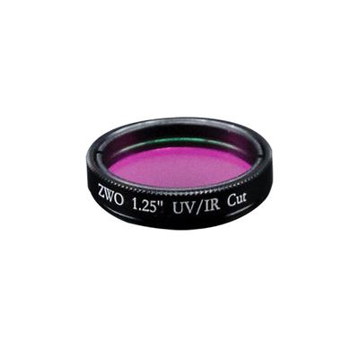 """Filtr ZWO UV/IR-Cut (L) 1,25"""""""