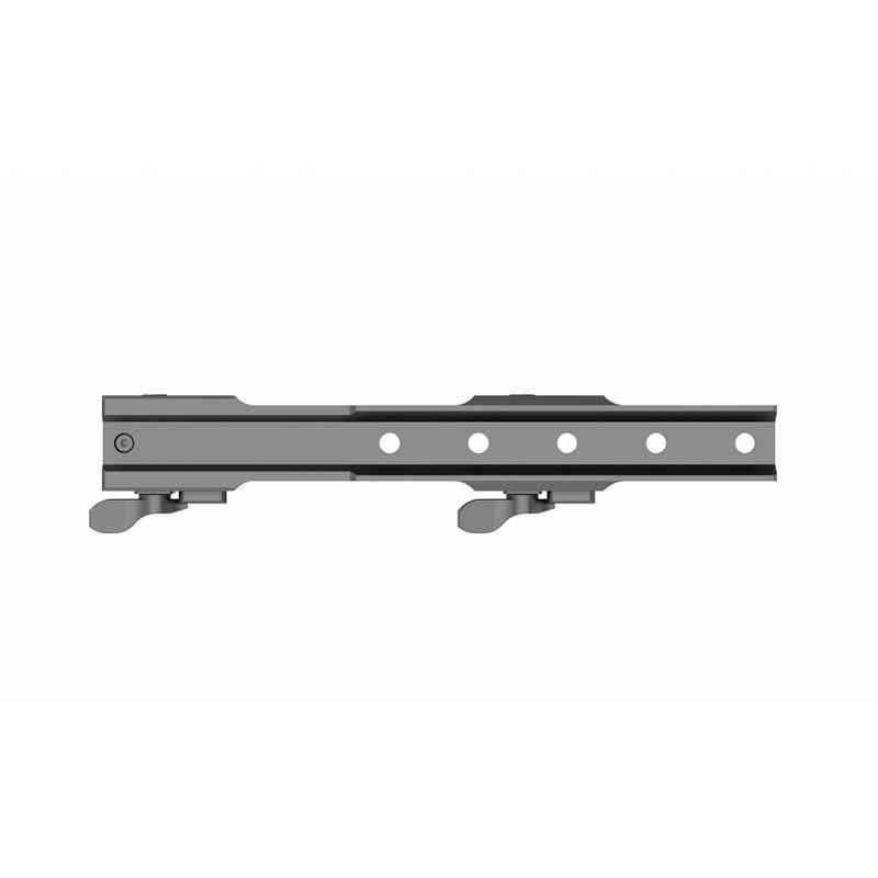 Montaż Pulsar QD112 Digisight/Apex/Trail/Sightline na Weaver