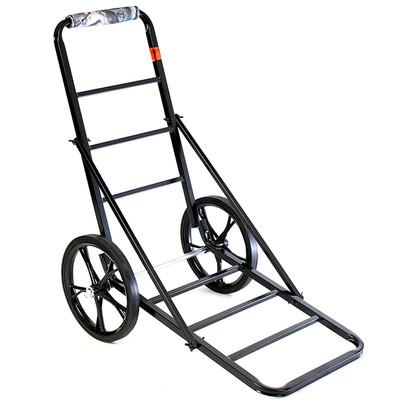 Wózek myśliwski Deer Cart - hit w USA