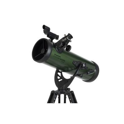 Teleskop ExploraScope 114AZ