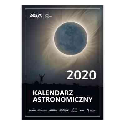 Kalendarz Astronomiczny Delta Optical 2020