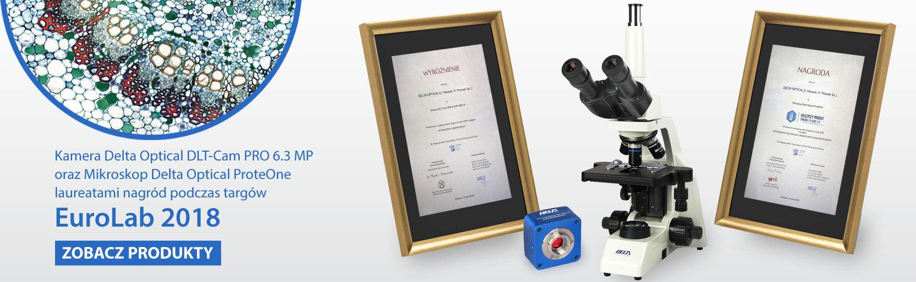 Nagrody EuroLab 2018