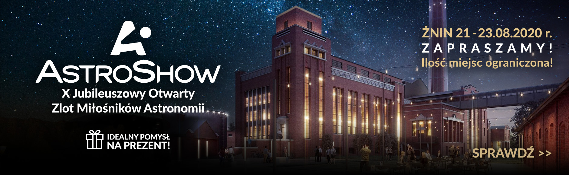 Astroshow 2020