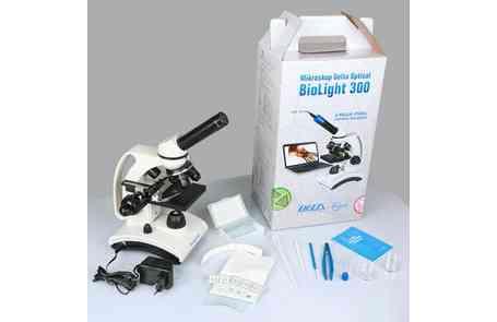 Mikroskop delta optical biolight sklep delta optical