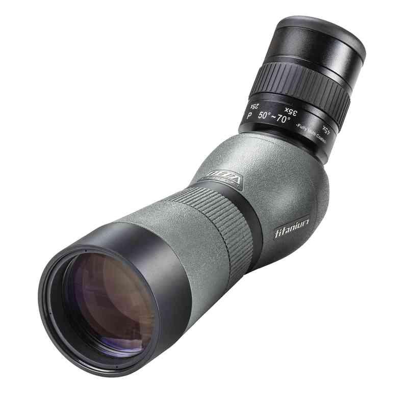 Titanium 65ED II