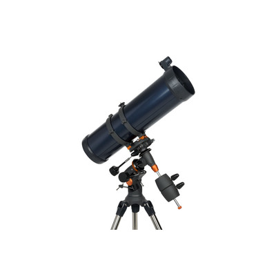 Teleskop Celestron AstroMaster 130 EQ-MD