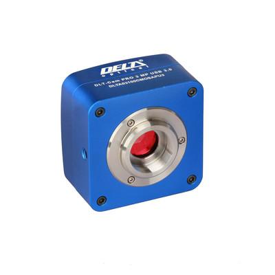 Kamera mikroskopowa Delta Optical DLT-Cam PRO 3MP USB 3.0
