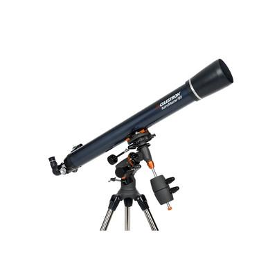 Teleskop Celestron AstroMaster 90 EQ
