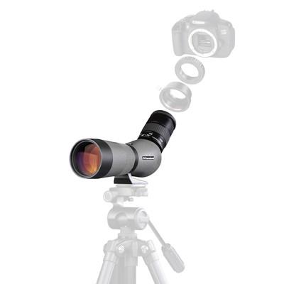Luneta Delta Optical Titanium 65ED II