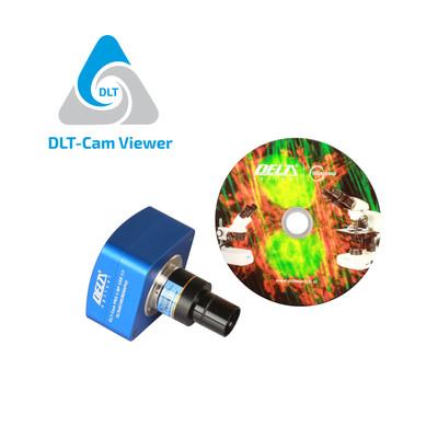 Kamera mikroskopowa DLT-Cam PRO 8MP USB 3.0