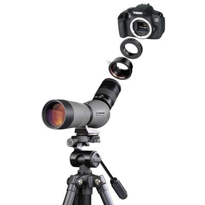 Adapter fotograficzny do lunety Titanium II 65ED