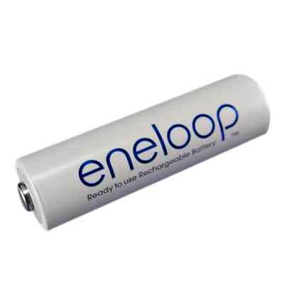 1 x akumulator Eneloop 2000 mAh Ni-MH R6 AA