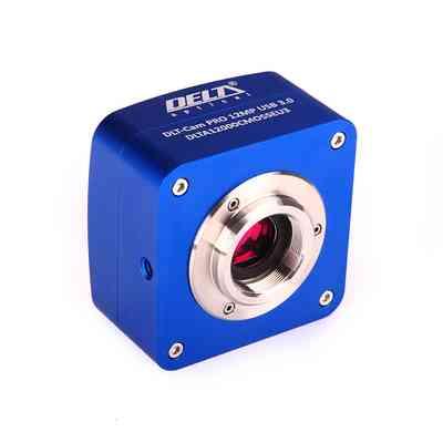 Kamera mikroskopowa DLT-Cam Pro 12MP USB 3.0
