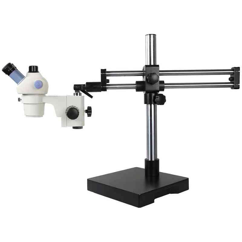 Mikroskop stereoskopowy Delta Optical SZ-450T + statyw F3