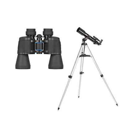 Teleskop BK 705 AZ2 + Lornetka Voyager 10x50