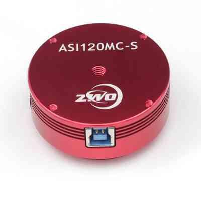 Kamera ASI120MC-S