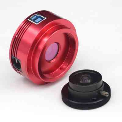 Kamera ASI120MM-S