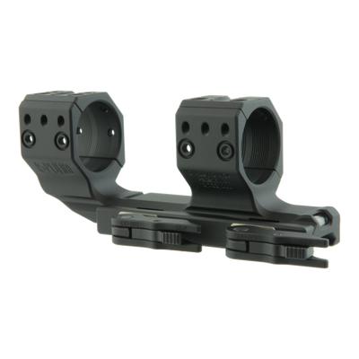 Montaż SPUHR QDP-4016 (obejmy 34mm)