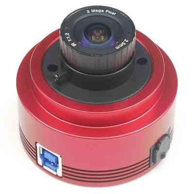 Kamera ZWO ASI385MC