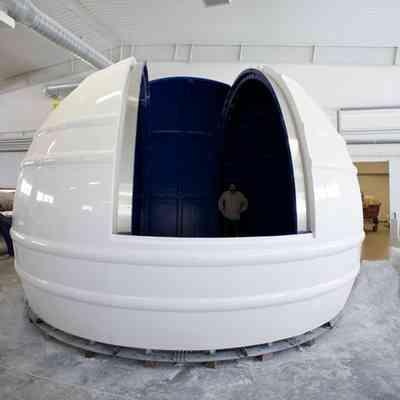 Kopuła Astronomiczna ScopeDome 55M