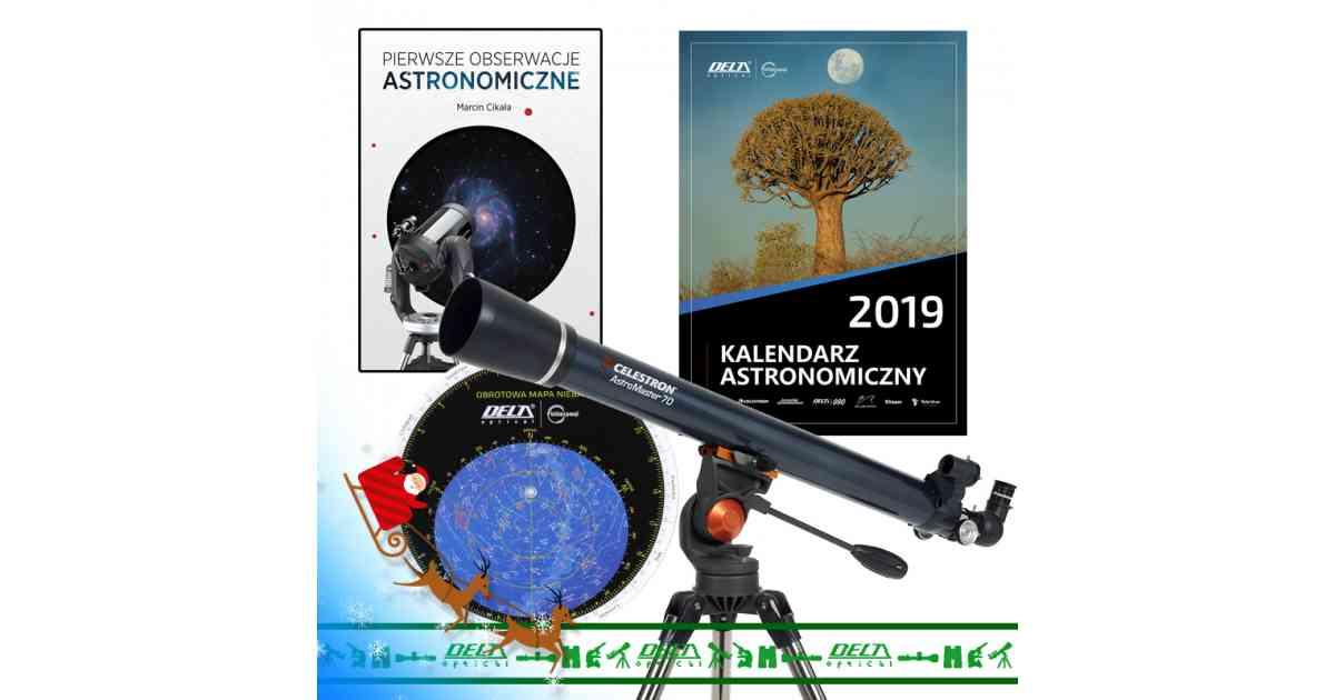 Teleskop inspire mm sklep delta optical
