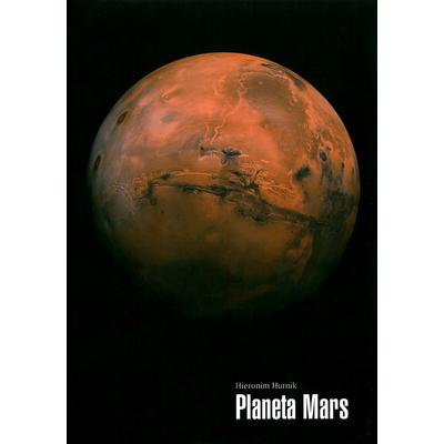 "Książka ""Planeta Mars"""