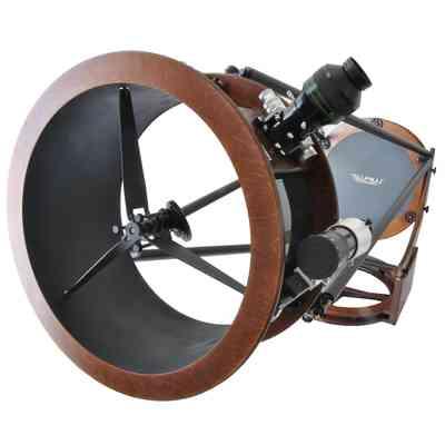 """Teleskop Taurus T400 16"""""""