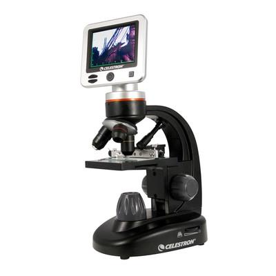Mikroskop cyfrowy LCD II